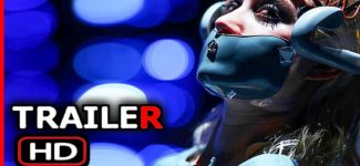 TAU Official Trailer (2018) Thriller Movie HD