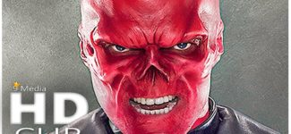 AVENGERS 4 Red Skull (2019) Marvel