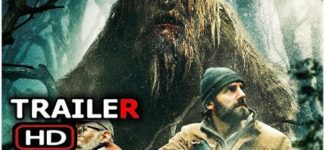 BIG LEGEND Official Trailer (2018) BIGFOOT Movie Trailer HD