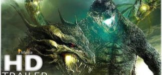 "GODZILLA 2 ""King Ghidorah"" Trailer (2019) New Godzilla Movie HD"