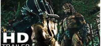 "PREDATOR ""The Ultimate Predator"" Trailer (2018) Sci-Fi Thriller Movie HD"