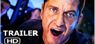 HUNTER KILLER Official Trailer (2018) Gerard Butler Movie HD