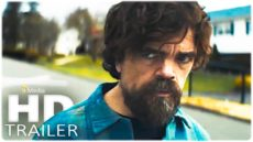 ALONE Official Trailer Teaser (2019) Peter Dinklage, Elle Fanning, Apocolyptic Movie HD