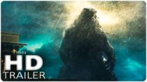 GODZILLA 2 Official Trailer (2018) Godzilla King Of The Monsters Movie HD