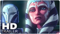 STAR WARS: THE CLONE WARS Official Comic Con Trailer (2018) NEW Star Wars Animation Series HD