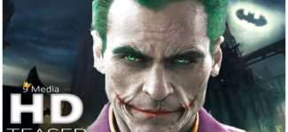 THE JOKER Official First Look Teaser (2019) Joaquin Phoenix, Batman Spinoff Movie HD