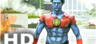 CAPTAIN PLANET (2019) Live Action Superhero Movie HD