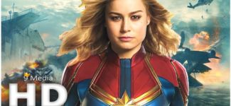 CAPTAIN MARVEL Official First Look Teaser (2019) Marvel