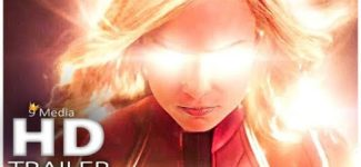 CAPTAIN MARVEL Official Trailer (2019) Marvel