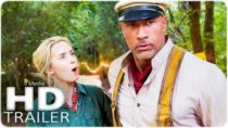 JUNGLE CRUISE Trailer Teaser (2019) Disney