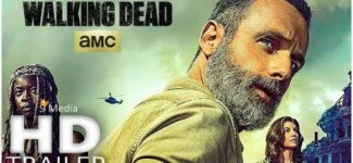 THE WALKING DEAD: Season 9 Official Comic-Con Trailer (2018) AMC TV Show HD