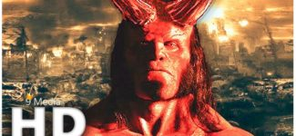 HELLBOY: RISE OF THE BLOOD QUEEN (2019) Superhero Movie Preview