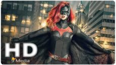 BATWOMAN Official First Look (2019) Ruby Rose, DC Superhero Series HD