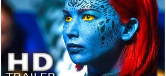 X-MEN: DARK PHOENIX Official Trailer Teaser (2019) NEW Marvel X-Men Movie HD
