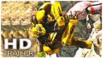 BUMBLEBEE _ Blitzwing vs Bumblebee Fight Trailer (2018) Transformers 6, Blockbuster Action Movie HD