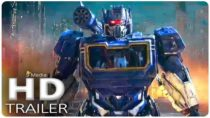BUMBLEBEE Official Trailer #2 (Extended) Transformers 6