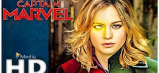 CAPTAIN MARVEL (2019) Marvel, SuperHeroine Movie