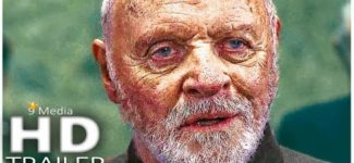 KING LEAR Trailer (2018) Anthony Hopkins, William Shakespeare Movie