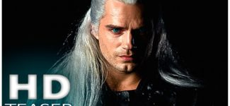 THE WITCHER Official First Look Teaser (2019) Henry Cavill, New Movie Trailers HD