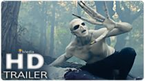THE AXIOM Official Trailer (2019) New Movie Trailers HD