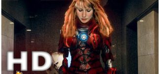 AVENGERS 4 Leak _ Iron Woman Reveal (2019) Pepper Potts Rescue, Marvel Superhero Movie HD