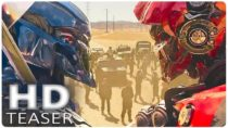 TRANSFORMERS 6 _ Autobots And Decepticons (2018) Bumblebee, Blockbuster Action Movie HD