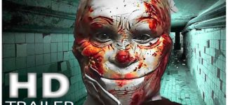 CHANNEL ZERO Official Trailer (2018) Creepy Sci-Fi Thriller, Season 4 Series HD