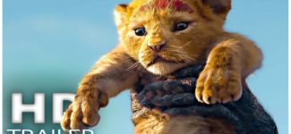 THE LION KING Official Trailer ( 1994 vs 2019 ) Disney, New Movie Trailers HD