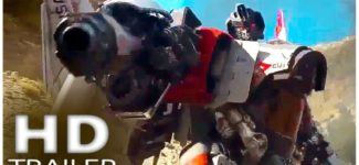 TRANSFORMERS 6 _ Blitzwing Cannon Trailer (2018) Bumblebee, Blockbuster Action Movie HD