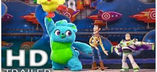 TOY STORY 4 Official Trailer Teaser #2 (2019) Pixar Animation, New Movie Trailers HD