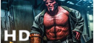 HELLBOY New First Look (2019) New Hellboy Reboot, David Harbour Superhero Movie HD