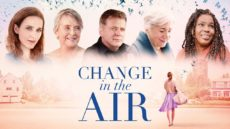 Latest Hollywood Film: Change in the Air – Official Trailer Full HD