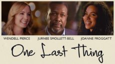 New English Movie: One Last Thing – Official Trailer HD