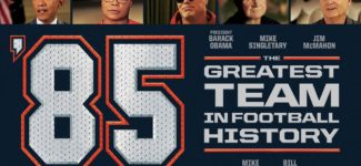 Latest English Film: '85: The Greatest Team In Football History – Official Trailer HD 1080p