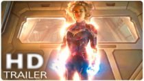 CAPTAIN MARVEL Official Trailer 2 (2019) Marvel, New Movie Trailers HD