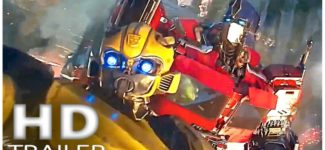 TRANSFORMERS 6 _ Cybertron Trailer (2018) Bumblebee, Blockbuster Action Movie HD