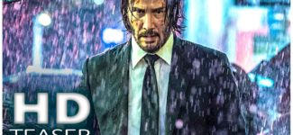 JOHN WICK 3: Parabellum Official Trailer Teaser (2019) Keanu Reeves, Blockbuster Action Movie HD