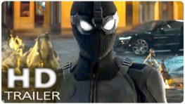 SPIDER-MAN: Far From Home Trailer 2 (2019)