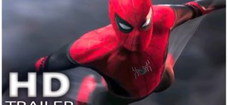 Spider-man: Far From Home Trailer (2019) Marvel, New Movie Trailers HD
