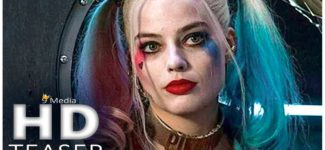 BIRDS OF PREY Trailer Teaser (2020) Harley Quinn First Look, New Movie Trailers HD