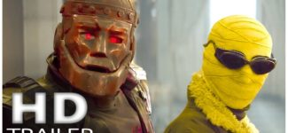 DOOM PATROL Trailer # 2 (2019) New Superhero Series HD