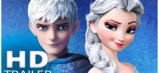 FROZEN 2 Official Trailer (2019) Disney, New Frozen Elsa Movie HD