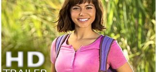 DORA THE EXPLORER Trailer (2019) NEW Live-Action Movie HD