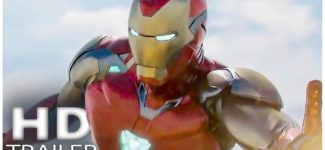 Avengers: Endgame (2019) – Official Special Look Trailer
