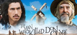 Fresh Film: The Man Who Killed Don Quixote – Official Trailer HD 1080p