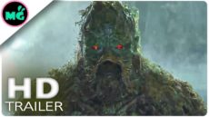 SWAMP THING Official Reveal Trailer (2019) DC Comics, New TV Series Teaser HD