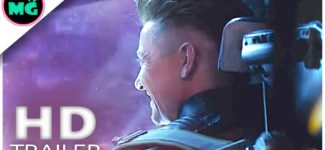 AVENGERS 4 ENDGAME Space Travel Trailer (2019) NEW Marvel Superhero Movie HD
