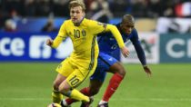 France vs Sweden – Football World Cup Goals & Extended Highlights