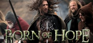 Born of Hope – A Light in The Darkness. Full Movie