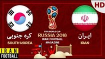 Iran vs South Korea Highlights – 2018 FIFA Football World Cup Qualifiers